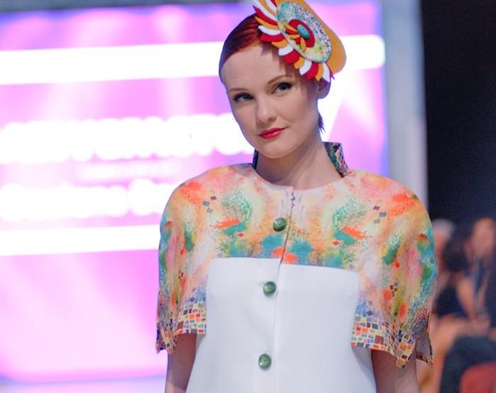 Mercedes-Benz Fashion Week Malta Mai 2014 präsentiert - Creative Factory 7, für Sie