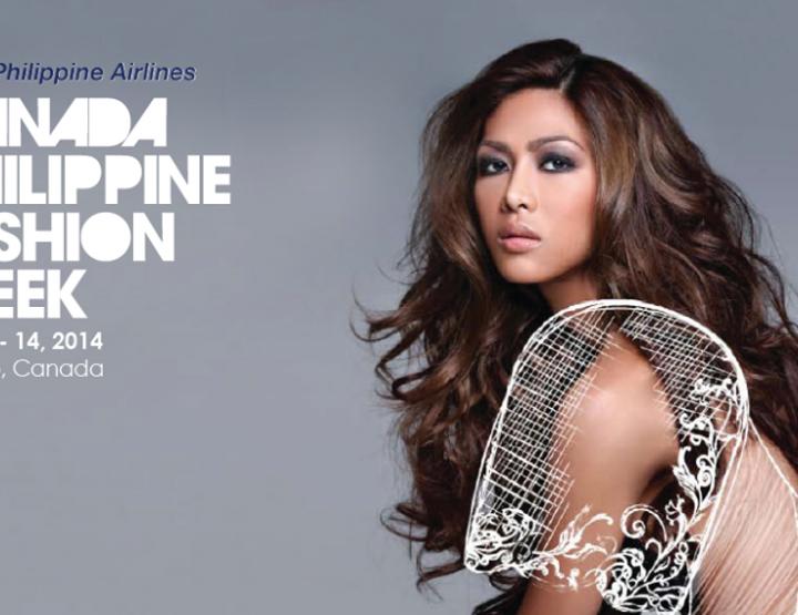 Canada Philippine Fashion Week Juni 2014 - Highlights, Shows und Top Designer