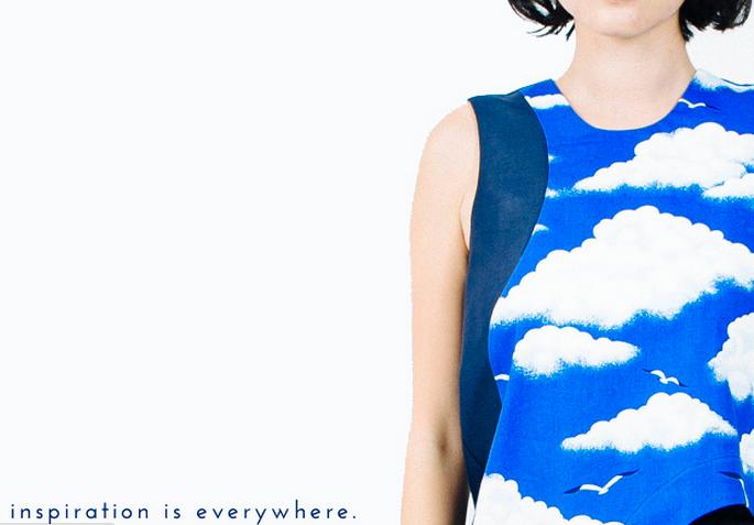 Kuala Lumpur Fashion Week Juni 2014 präsentiert - Cassey Gan, für Sie