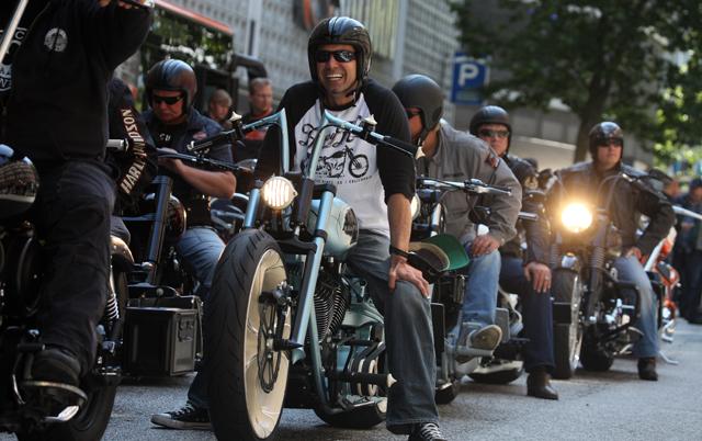 Veranstaltungstipp Hamburg | Hamburger Harley Days® vom 04. - 06. Juli