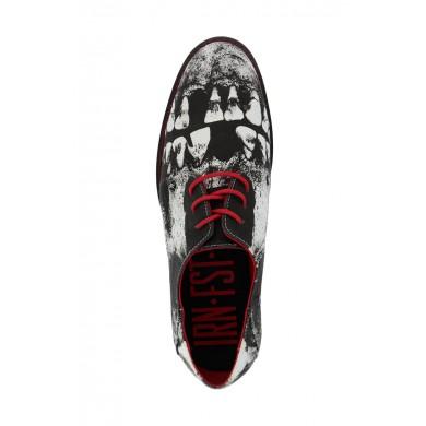 Die schönsten Sneaker 2014: Iron Fist