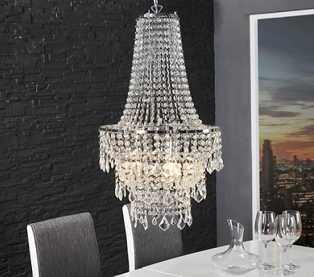 Decorating tips | Royal Chandelier Royal Eco