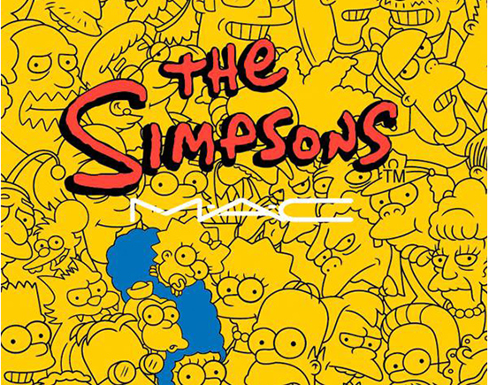 HOT or NOT | MAC Cosmetics x Marge Simpson