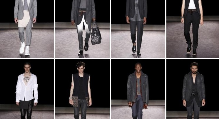 Maison Martin Margiela, only for men - Fashion News 2014 Spring & Summer