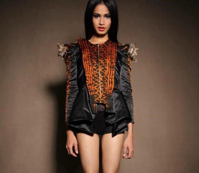 Kuala Lumpur Fashion Week Juni 2014 präsentiert – Fiziwoo, für Sie