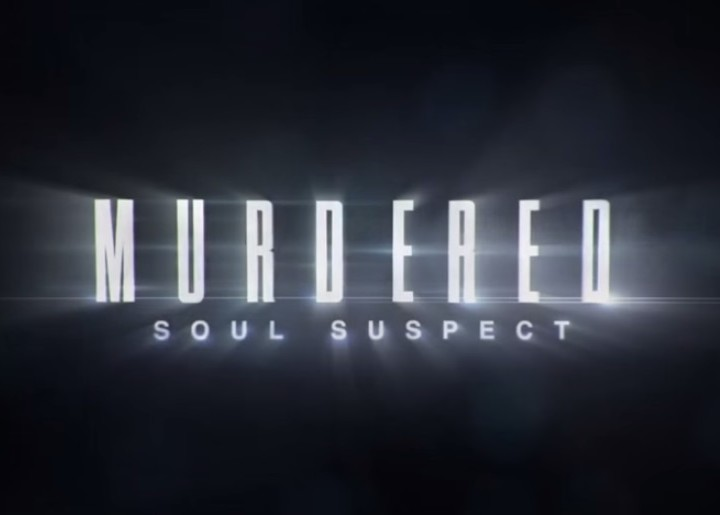 Gaming Tipp 2014: Murdered Soul Suspect - CSI possessed Salem, Massachusetts