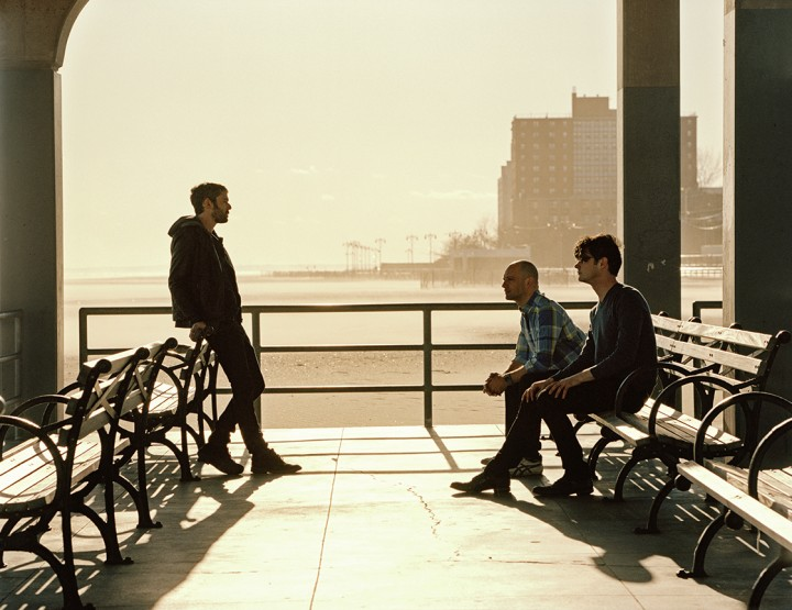 Must-Hear: The Antlers