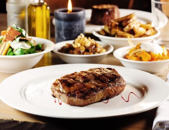 Gourmetlunch im Filetstück – Das Gourmetstück | Sagenhaftes Mittagsangebot!