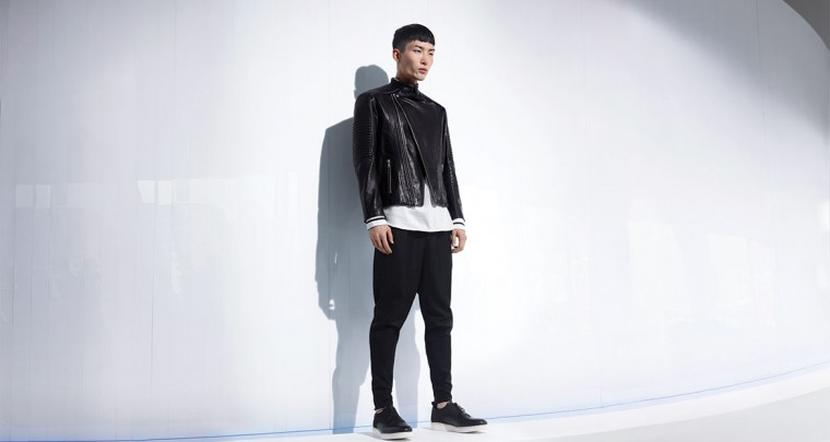 Public School, only for men - Fashion News Spring & Summer Collection 2014