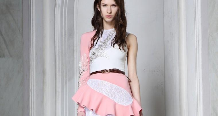 Alessandra Rich, für Sie - Fashion News 2014 Frühling & Sommer