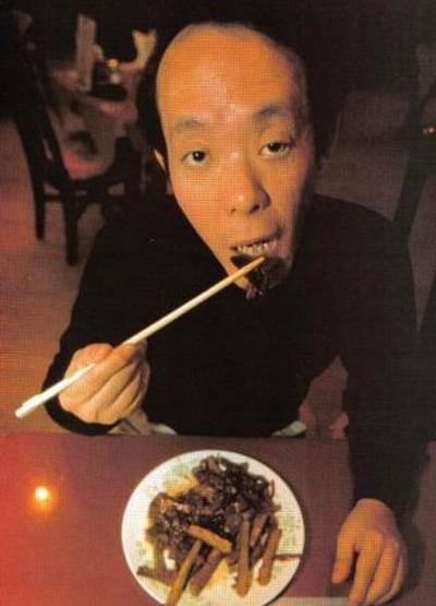 Die morbidesten Killer der Welt: Issei Sagawa - Der ungestrafte Kannibale