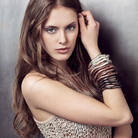 Comtesse de la Haye Schmuck, für Sie - Fashion News 2014