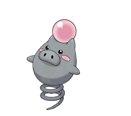 Pokémons dunkle Seite | Teil 3: Springen oder sterben