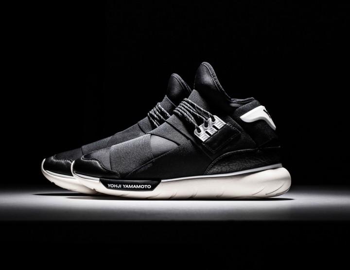 Die schönsten Sneaker 2014: Y-3 Qasa