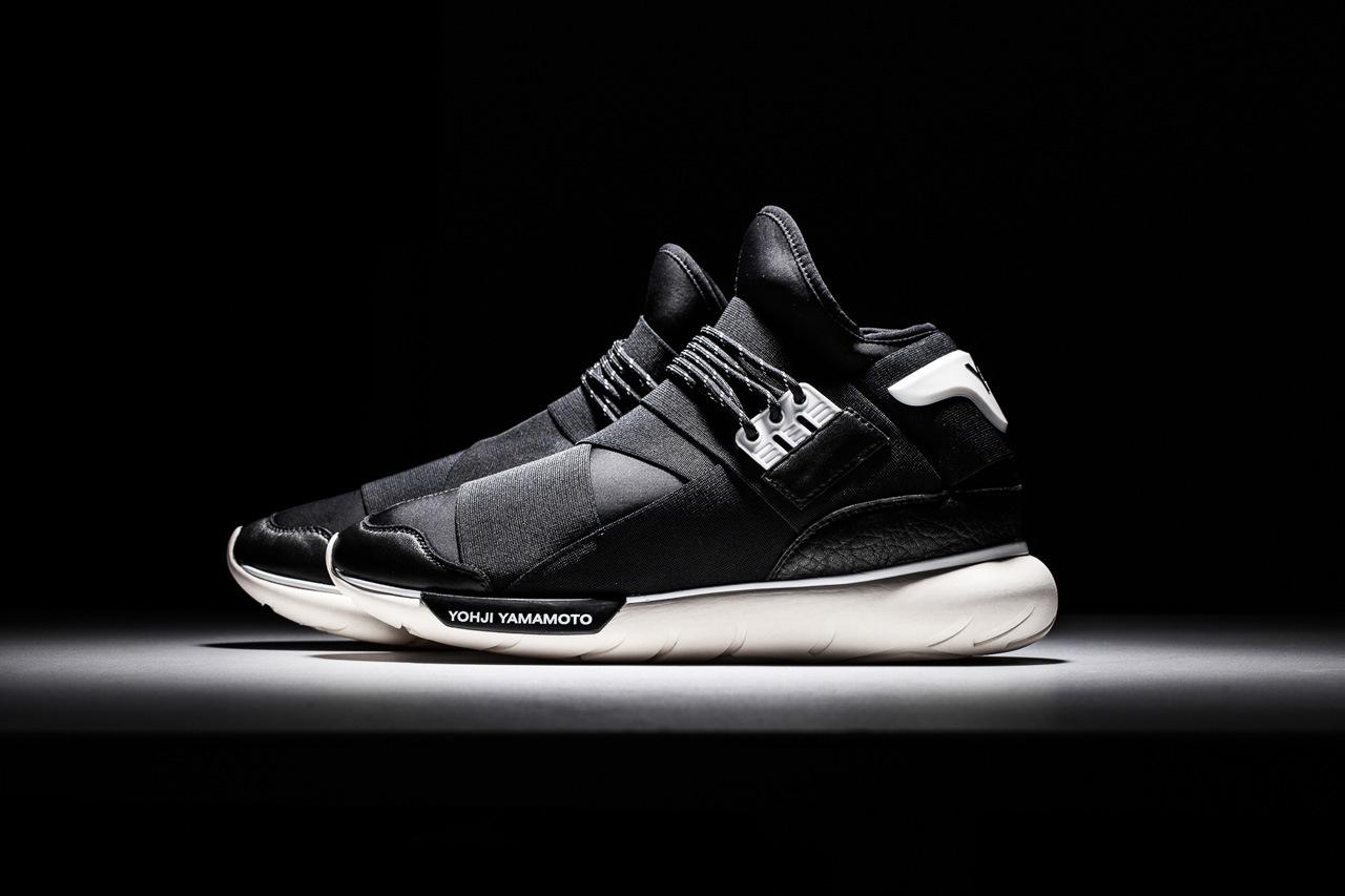 0e40f86f0fbbd9 Adidas Y-3 Schuhe pferdebedarf-fuge.de