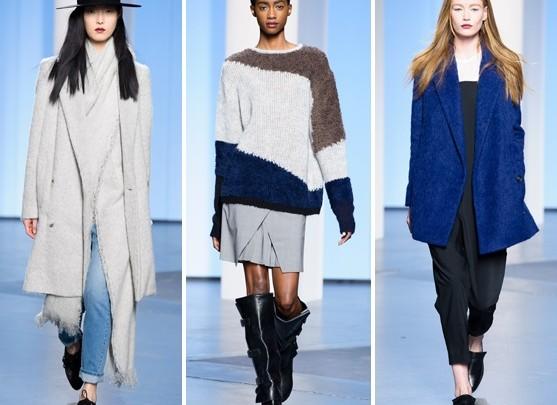 Tibi, für Sie - Fashion News 2014 Herbst & Winter