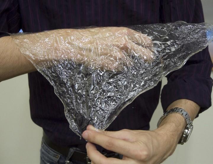 Zukunft ohne Plastik? Forscher entdecken neue Alternative