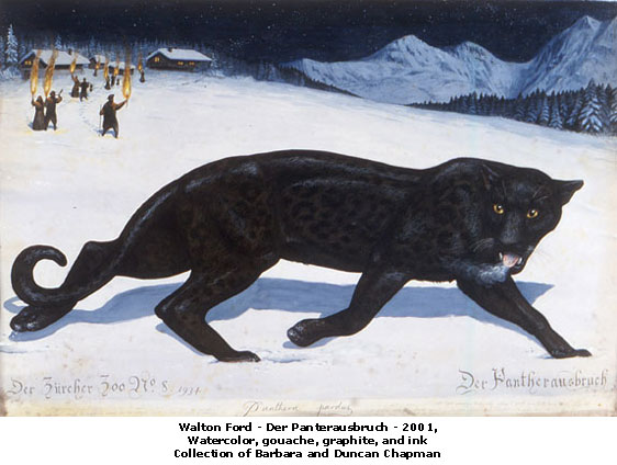 Künstler im Fokus | Walton Ford - Tiere aus der Retrospektive