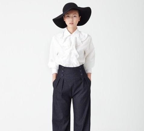 Kuala Lumpur Fashion Week Juni 2014 präsentiert - Zero to Ten, für Sie