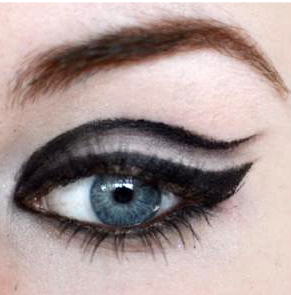 Styling- und Beauty-Tipp Berlin | Runway inspired Eyeliner
