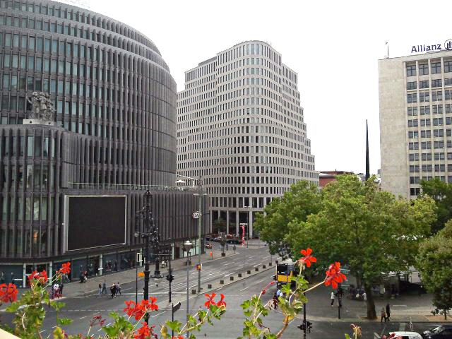 Beliebtester Urlaubsort: Berlin, Berlin