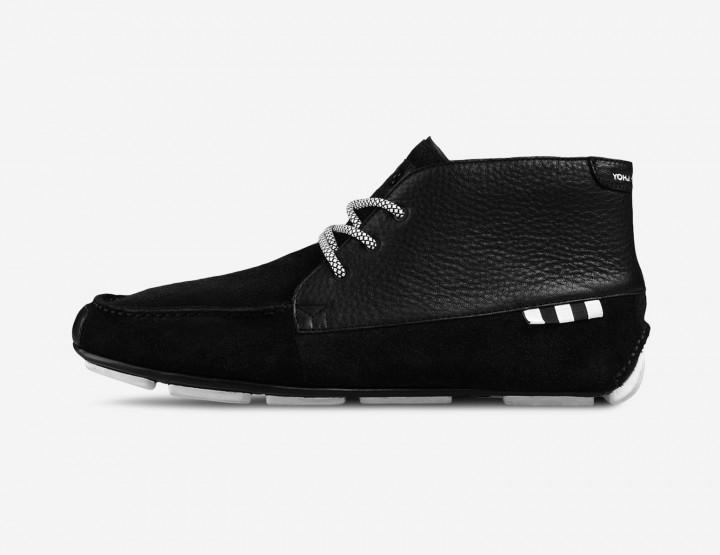 Die schönsten Sneaker 2014: Y-3 | Desert Moc