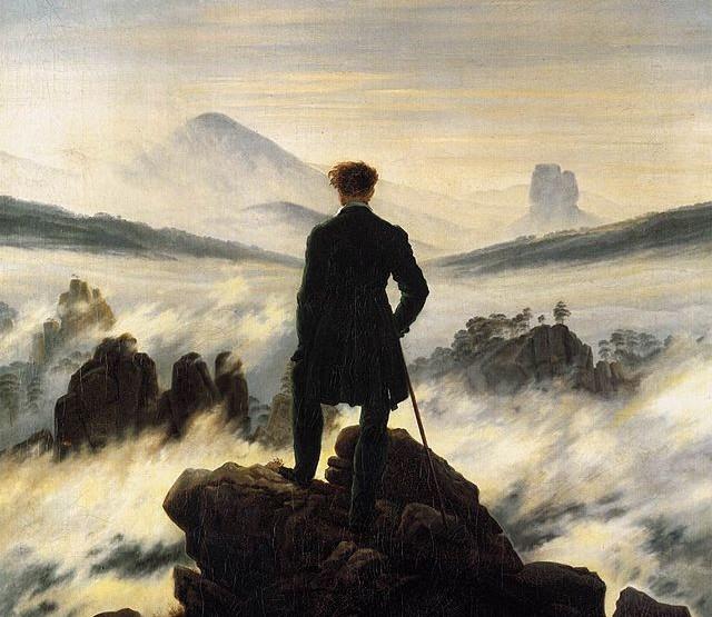 Kunst im Fokus: Bedeutet Kunst Schmerz?