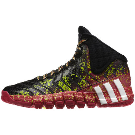 Die schönsten Sneaker 2014: Der Adidas adipure Crazyquick 2.0 Schuh