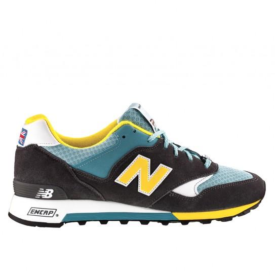 Die schönsten Sneaker 2014: New Balance 577 Seaside Pack