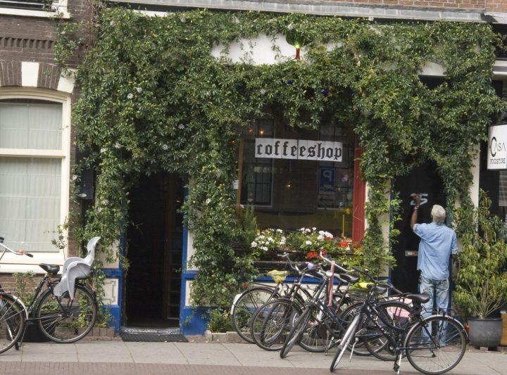 Weekend Trip: Beautiful Amsterdam