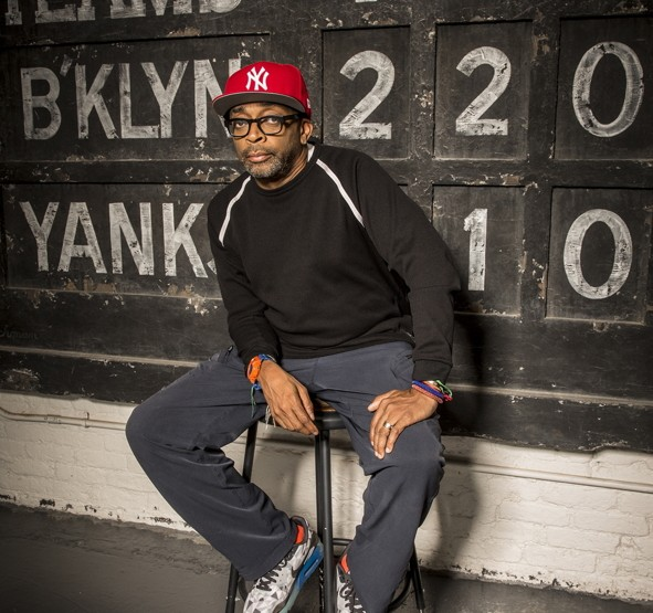New Era launcht heute Spike Lee Heritage Series: The 1996 Collection