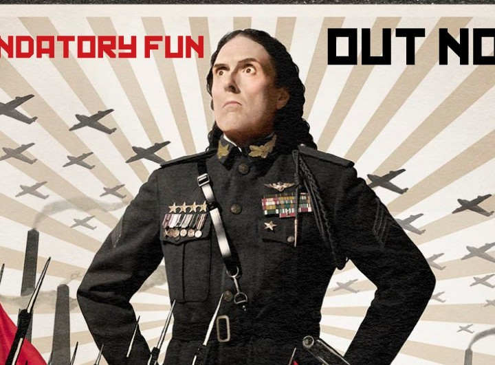 Musiktipp: Weird Al is back!