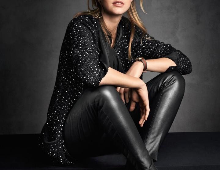 Panorama Berlin Fashion Trade Show Juli 2014 präsentiert – Luisa Cerano, für Sie HW14/15