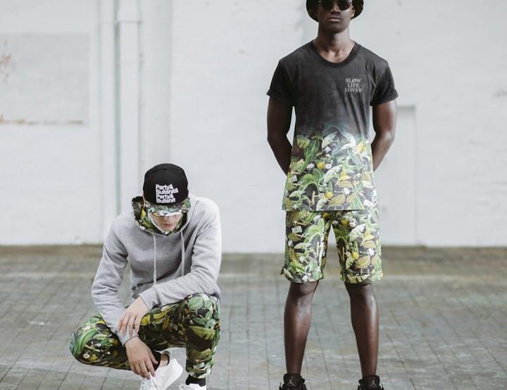 Berlin Fashion Week: Bright Tradeshow Juli 2014 präsentiert - DRMTM, für Ihn