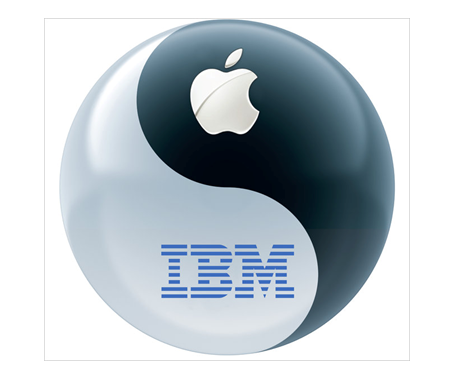 IT-News | Apple & IBM - Ein Traumduo?