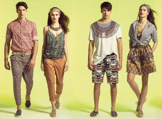 Panorama Berlin Fashion Trade Show July 2014 presents – Imperial, for men & women SS14