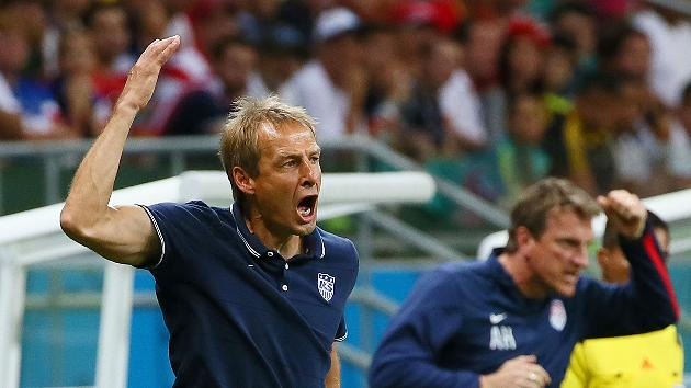 World Cup News 2014: USA loses against Belgium