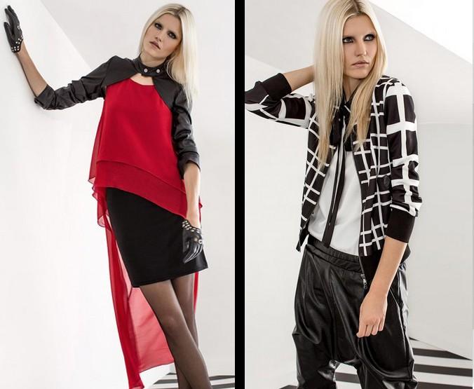 Panorama Berlin Fashion Trade Show Juli 2014 präsentiert – Mivite, für Sie FS14
