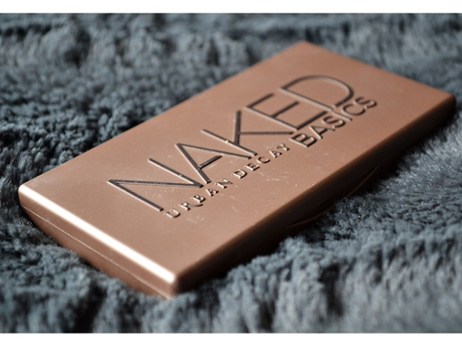 HOT or NOT | Urban Decay Naked Basics Palette
