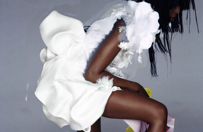 Nick Knight - Fashion Photographers 2014