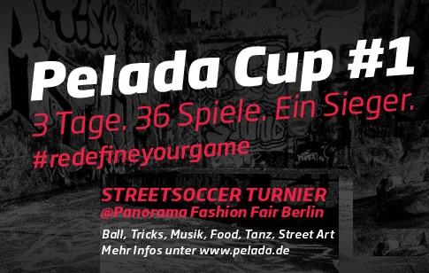 Futsal meets Fashion @ Panorama Berlin