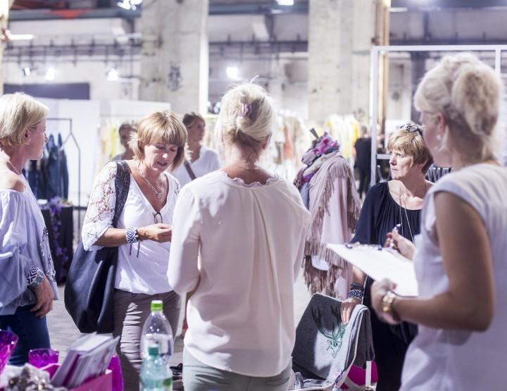 Berlin Fashion Week 2014: Brillanter Auftakt der Show&Order No.6