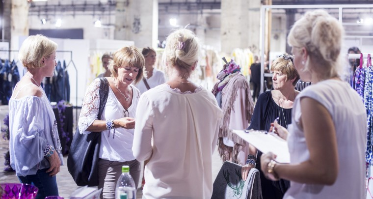 Berlin Fashion Week 2014: Brillanter Auftakt der Show&Order No.6