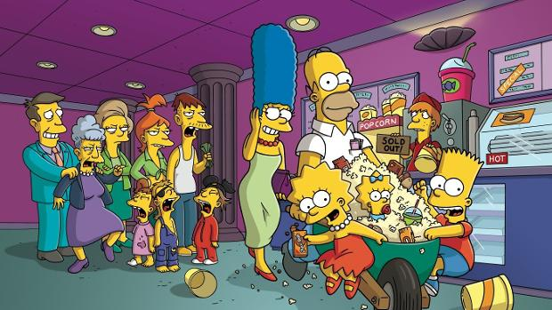 Todesfall in Springfield: Simpsons Staffel 26