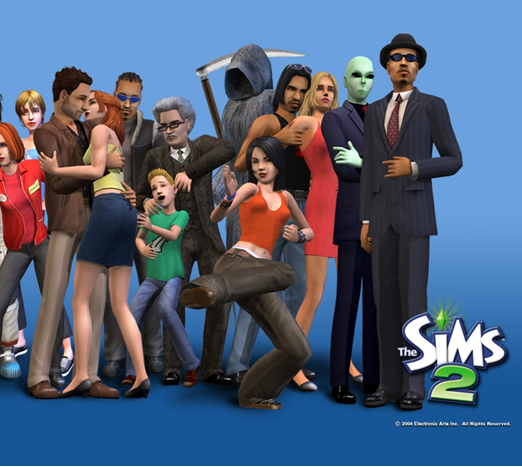 Gaming on a Budget | Die Sims 2 Ultimate Collection Gratis abstauben!