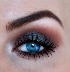Styling- und Beauty-Tipp Berlin | Smokey Clubbing Make-up