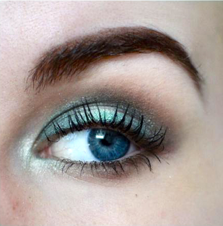 Styling- und Beauty-Tipp Berlin | Mint Look