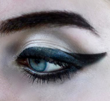 Styling- und Beauty-Tipp Berlin | Editorial Eyeliner