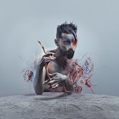 Künstler im Fokus: Jon Jacobsen - Verrinnender Surrealismus