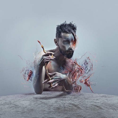 Keskendumine kunstnikule: Jon Jacobsen - Errendenende Surrealismus